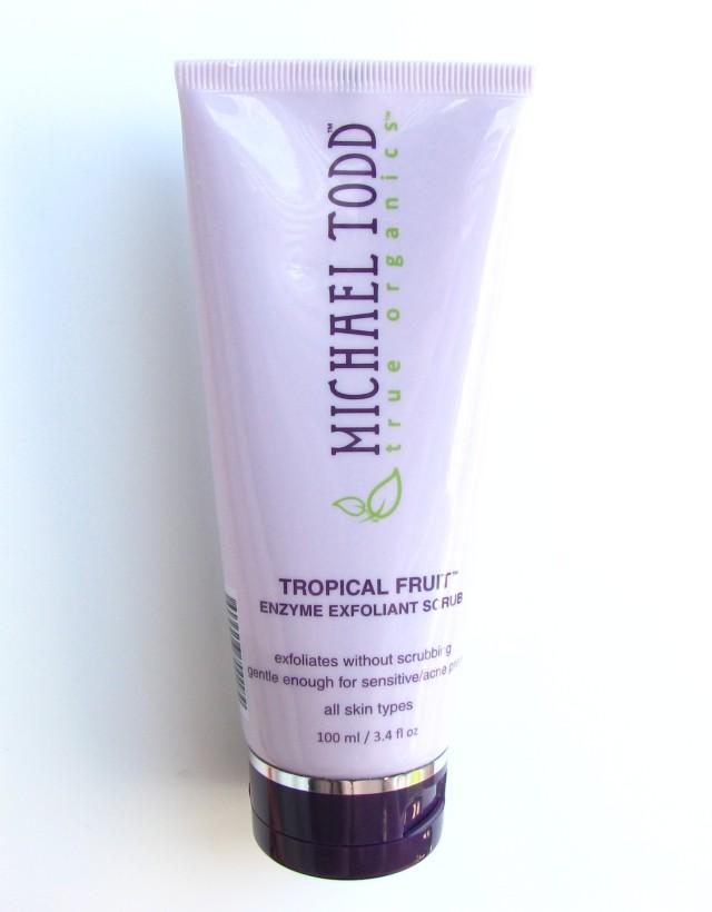 Michael Todd Tropical Fruit Scrub