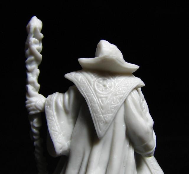 Reaper Bones Mindflayer