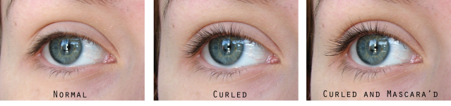 Clinique High Impact Waterproof Mascara Review Swatch
