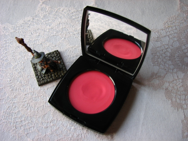 Chanel Cream blush in # 65 Affinite
