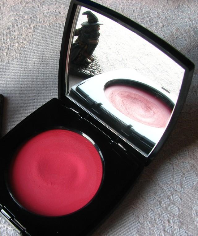 Chanel Cream blush in # 65 Affinite