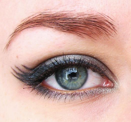 Prime Speaker Zegana Inspired Wearable Eye look