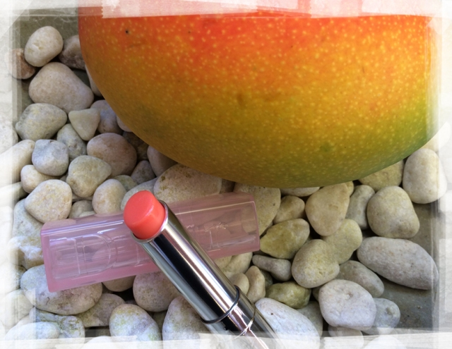Dior Trianon Perle Polish and Lip Glow Review and Swatches