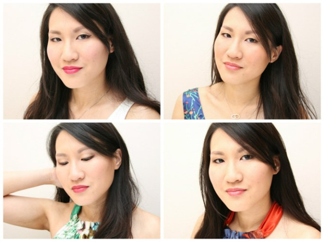 Mostly Sunny's Favourite Summer Lipsticks!