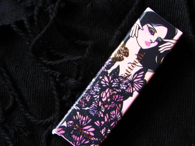 Bassam Fattouh Lipstick Rosa Antico