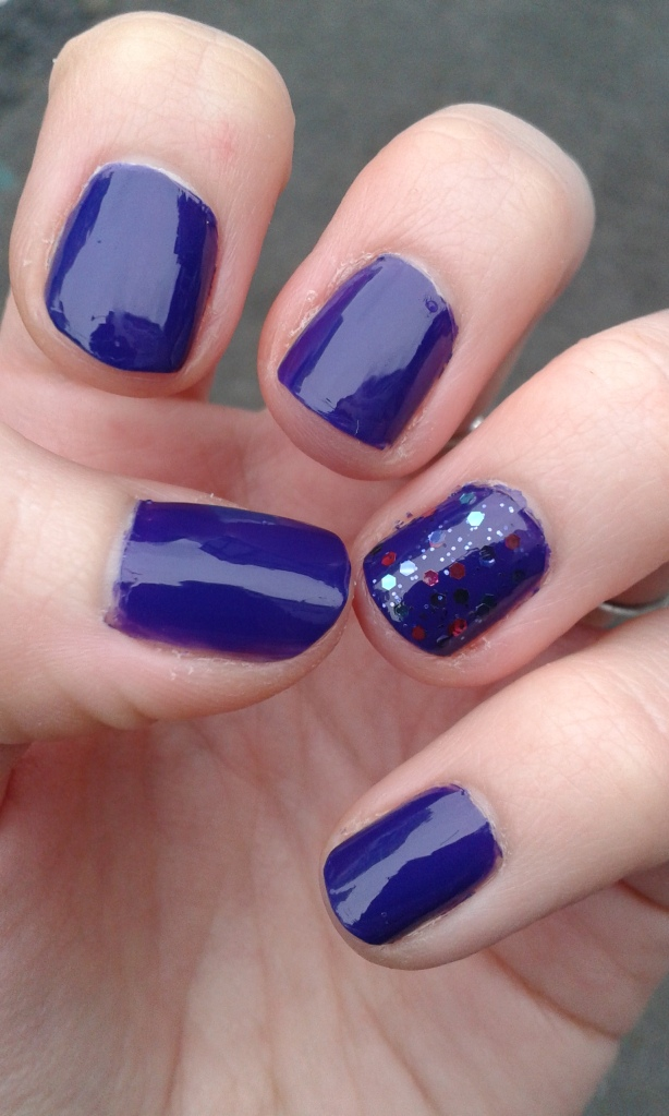 OPI Do You Have This Colour in Stock-holm? Nail polish swatch