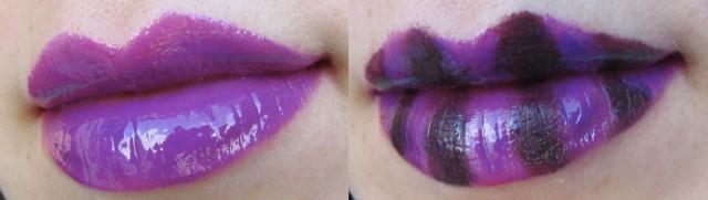 Cheshire Cat Lips